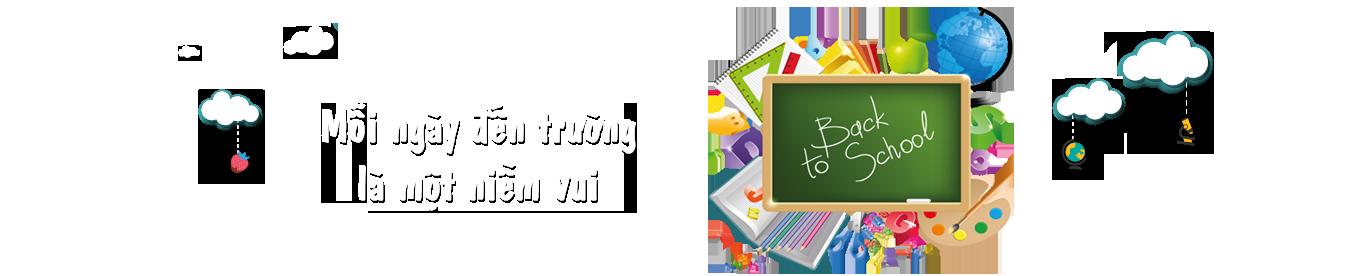 Thông báo – Nhiệm vụ trong năm học mới - Trường MN Họa My